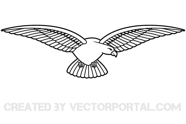 Eagle Vector Graphics | Download Free Vector Art | Free-Vectors