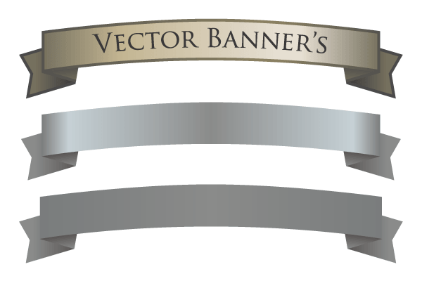 Banner Art Vector Designs