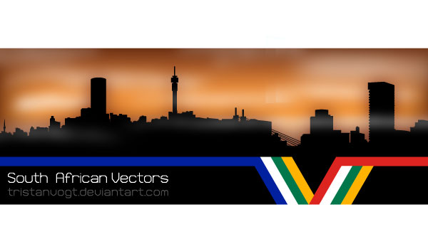 Johannesburg skyline silhouettes vector download free vector art johannesburg skyline silhouettes vector thecheapjerseys Images