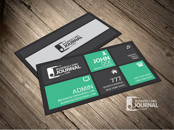 Creative stylish metro business card design template download creative stylish metro business card design template flashek