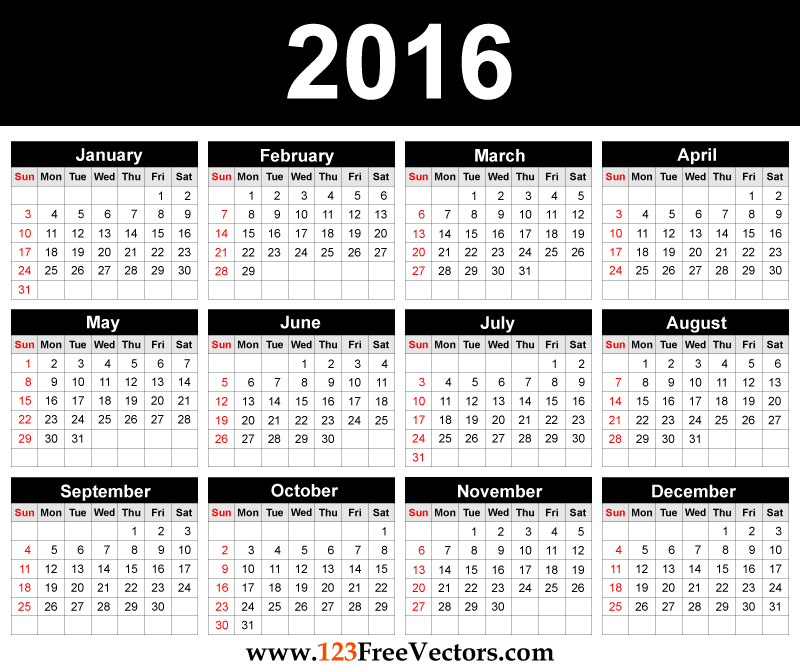 Wallpaper Calendar Version Unlock Code : Printable calendar template download free vector