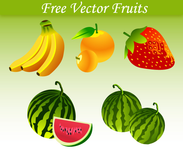 free vector fruits download free vector art free vectors rh free vectors com free vector download sunflower free vector downloads illustrator