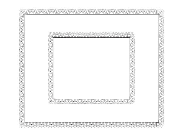 Certificate border vector download free vector art free vectors certificate border vector yadclub Choice Image