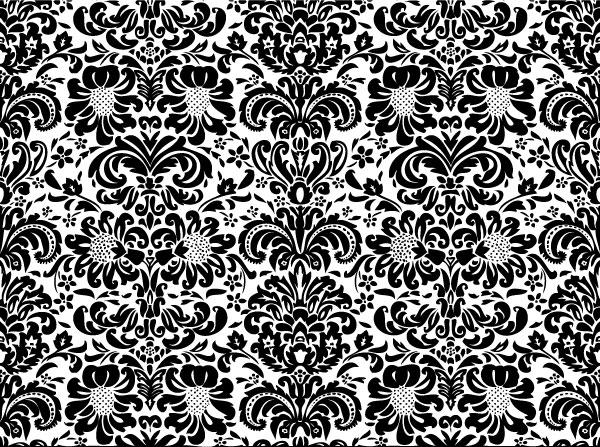 Floral Wallpaper Download Free Vector Art Free Vectors