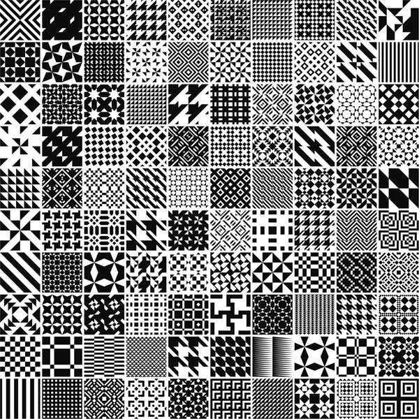 Vector Drawing Lines Disappear : Free monochrome patterns for adobe illustrator download