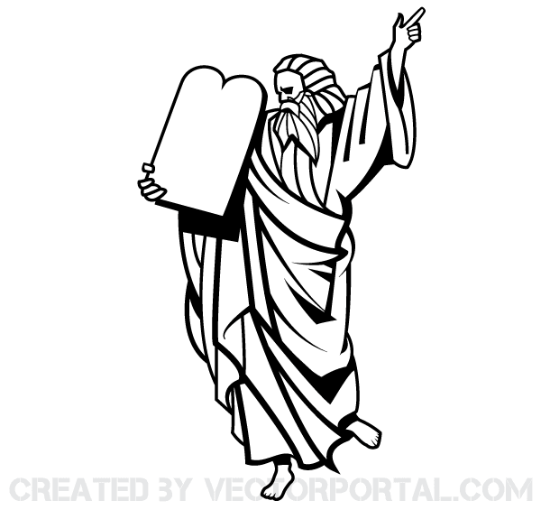 Moses Vector
