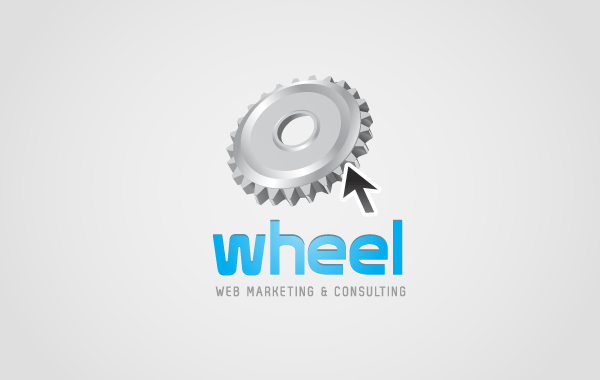 Web Marketing Logo Vector 04