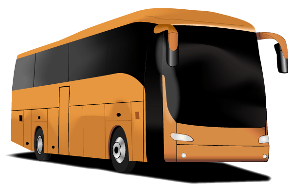 Free Tourism Bus Vector Art Download Free Vector Art