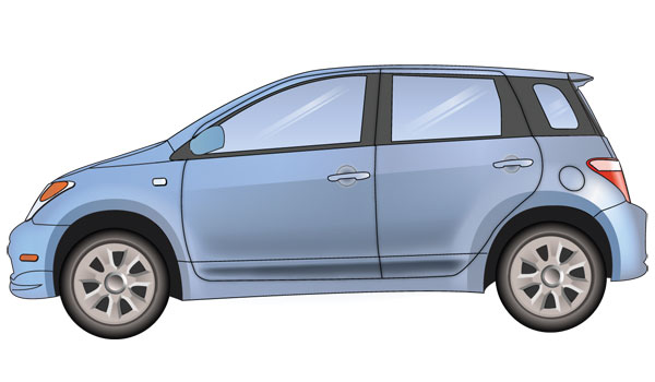 Free Car Vector Image Download Free Vector Art Free