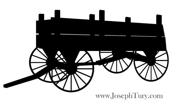 Free Hay Wagon Vector Download Free Vector Art Free